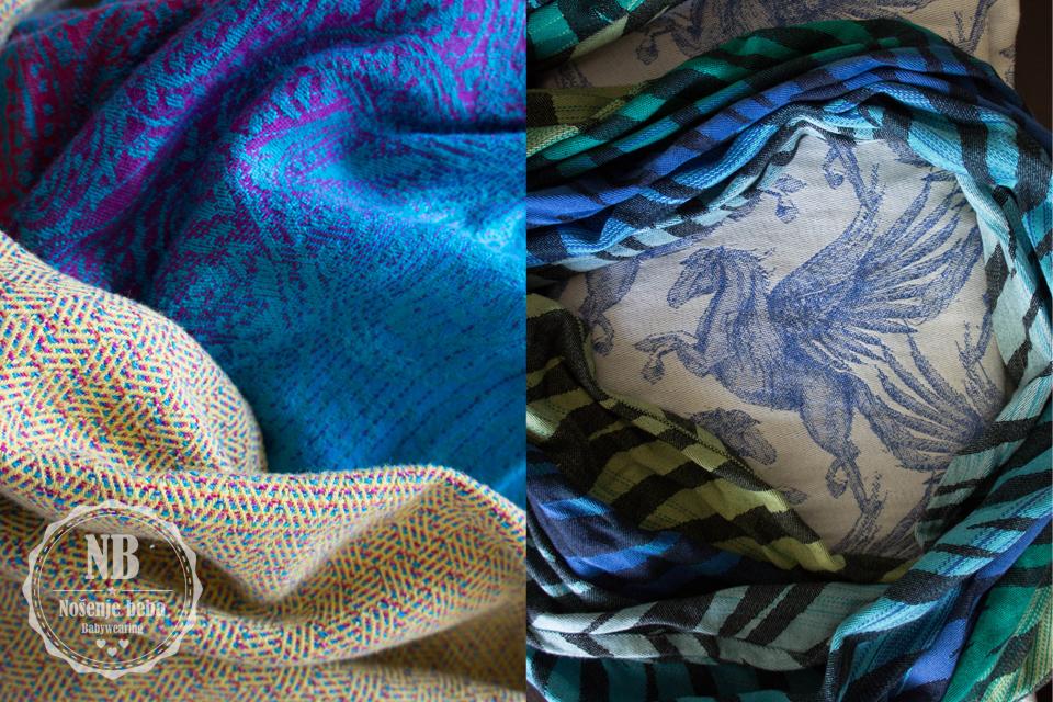 LIjevo: SensiMo marame; desno: Pellicano marame