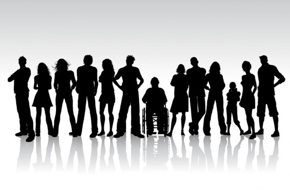 U inkluzivnom društvu poštuju se drugačije potrebe i različitosti.