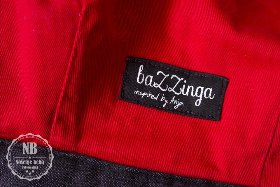 Bazzinga