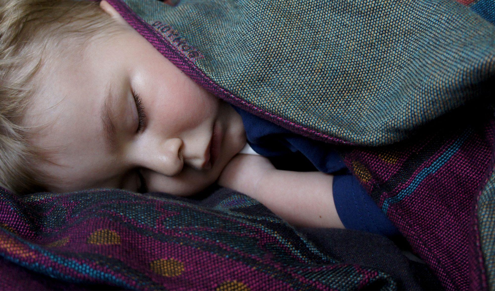 Nošenje beba (i djece)